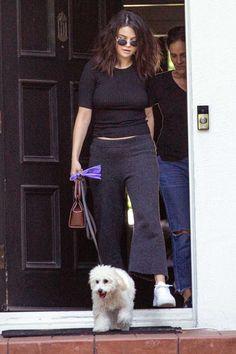 Selena Gomez Photos, Selena Gomez Style, Jumpsuit, Suits, Dresses, Fashion, Overalls, Vestidos, Moda