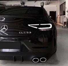 AMG CLS53