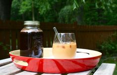 Keeping Cool with Cold-Brewed Iced Coffee and Tea | Simple Bites