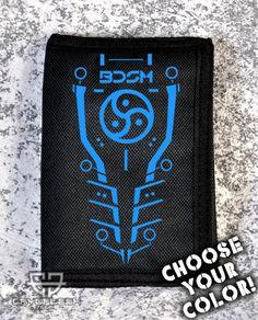 BDSM Tron Wallet II