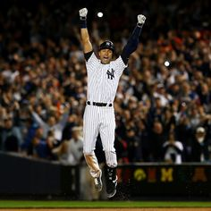 Mark your calendars   @yankees will retire Derek Jeter's No. 2 and unveil his Monument Park plaque on May 14, 2017 #RE2PECT