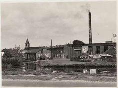 De Linmij fabriek