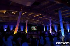 Ice | Creative event production by Envisions Entertainment Hawaii | Maui, Hawaii