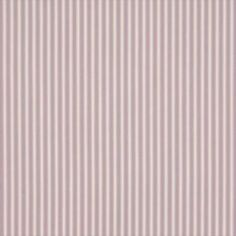 Tiger Stripe Print Fabric Lavender/Ivory (DMUSTS204) - Sanderson Musette Fabrics Collection
