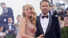 'The fact that he lived so much before we got together, he's the exact realized person that he should be,' Blake Lively tells Vogue of Ryan Reynolds. 'And so I get to share my life with the person he's become, and we get to grow from there.'