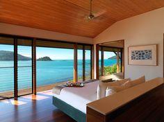 Qualia resort 13 Luxury Pavilions Blending in With Sea Waters: Qualia Resort in Australia