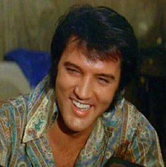 Elvis Presley. A Geo