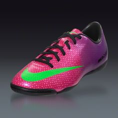 Nike Mercurial Victory IV IC Junior - Fire Berry Pure Purple Black Electric 172f158586ba0
