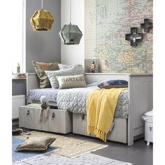 samtige kinderzimmerdeckequilt velvet grau 130x170cm - Schlafzimmerideen Des Mannes Grau