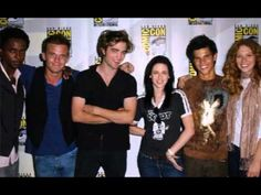 6 Times The Twilight Cast Were The Cutest BFFs In Real Life