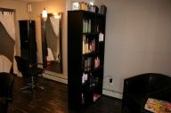1000 Images About Salon Hair On Pinterest Salons Hair Salons And Retail Shelving