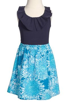 Lilly Pulitzer® ' Loranne' Sleeveless Dress at Nordstrom.com.