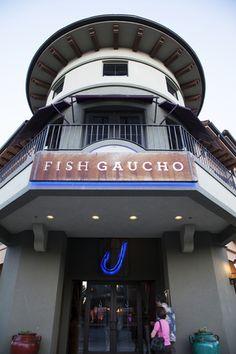 Fish Gaucho, so good. SO SO GOOD! Try the nachos, enchiladas or porkchop  dish