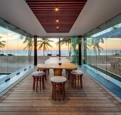Outdoor Indoor Vacation Dream