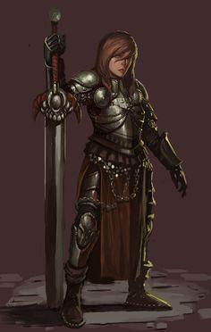 Joan Of Arc By JoshCorpuz85