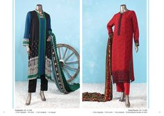 Junaid Jamshed Winter Collection 2014 2015 for women has been launched. J Junaid Jamshed Hello Winter Dresses Catalog 2014 has been updated on facebook.