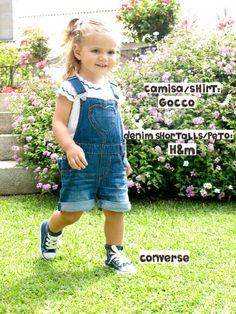 Blog de Moda Infantil Dressing Ivana en: A heart on my chest