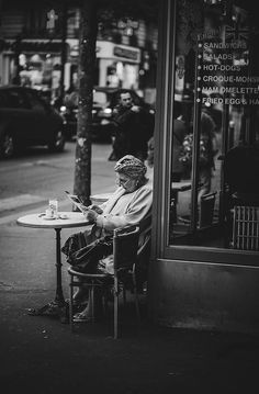 France. Paris Chronicles, 2012 //  by Luc   Kordas Street on 500px