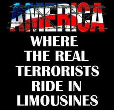 The Real Terrorists  INFOWARS.COM BECAUSE THERE'S A WAR ON FOR YOUR MIND