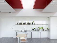 Escola Lucie Aubrac / Laurens&Loustau Architectes
