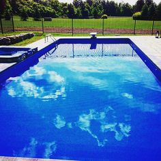32 Delightful Vinyl Liner Inspiration Images Family Pool