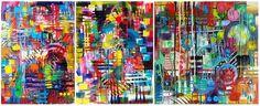 Krea d' IngeN: Bevrijdend schilderen