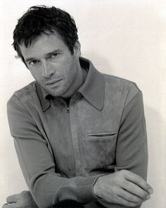 JAMES PUREFOY...The Beauty Of This Man Has No End!