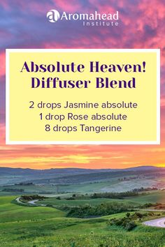 Love to make your own diffuser blends? I have a great recipe for an energizing diffuser blend here: https://youtu.be/MCk0rNEnmC8