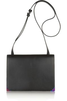 Alexander WangPrisma Skeletal leather shoulder bag