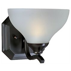 Contour Wall Sconce by Maxim Lighting at Lumens.com