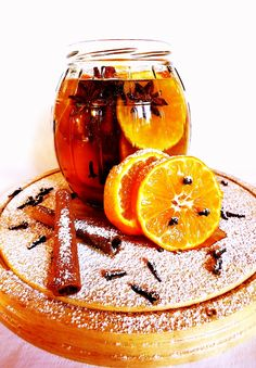 Moonshine oragne