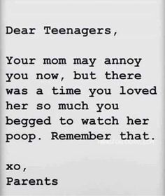 These parents just do want to take responsibility for their children.Read This 27 lol so True quotes about Parents Funny Shit, Haha Funny, Funny Memes, Hilarious, Mom Funny, Funny Stuff, Funny Humour, Humour Parent, Mom Humor
