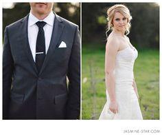Jasmine Star Blog - Orange County Wedding Photos : Allison+Manny
