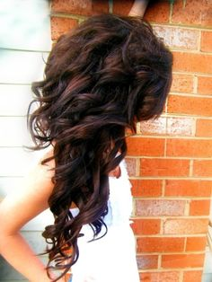 Gorgeous hair :)