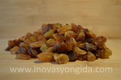 Sultanas (Kuru Üzüm)   Origin: Turkey Packaging: 5, 10, 15 kg cartons are available to worldwide!   To request an offer, please fill out our offer form.  www.inovasyongida.com www.innovationfood.co