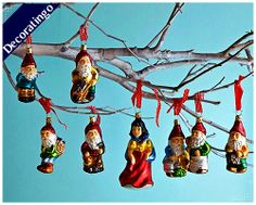Christmas Decoration in Chalet Style  - http://www.decoratingo.com/christmas-decoration-in-chalet-style/