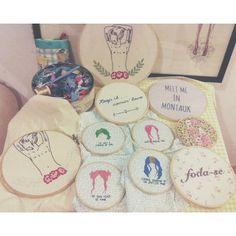 Soft Porn. Embroideries by Clube do Bordado #clubedobordado #embroidery #bordado