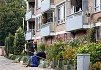 Wooncoöperatie in oprichting in Den Haag