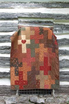 Quilt Square Patterns, Patchwork Quilt Patterns, Beginner Quilt Patterns, Patchwork Bags, Square Quilt, Sewing Patterns, Sewing Ideas, Sewing Crafts, Quilting Patterns