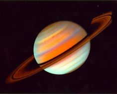Space And Astronomy Saturn - NASA - Voyager - Recording (The Best Video). The dissonance of Saturn . Cosmos, Facts About Saturn, Saturn Planet, Sky Watch, Old Farmers Almanac, Space And Astronomy, Our Solar System, Full Moon, Galaxies