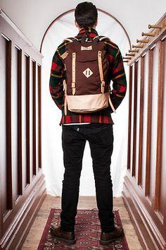 Nice backpack