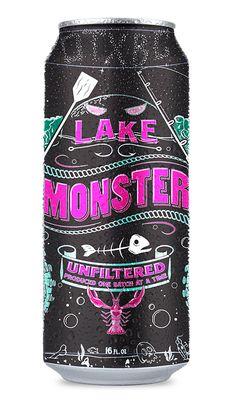 OTXBC Lake Monster