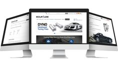 Hire a leading web design and development company for ECU website application designing service.