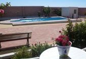 Countryside of Seville. House up to 9 people. Perfect to discover all Andalusia