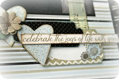 I am so excited, I have a new mini album I will be teaching at one of my local scrapbook stores. This alum is so pretty! Scrapbook Journal, Scrapbook Albums, Scrapbooking, Mini Albums Scrap, Announcement, Projects To Try, September, Joy, Teaching