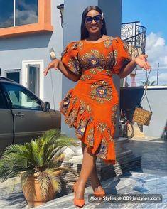 Best African Dresses, Short African Dresses, Ankara Long Gown Styles, African Fashion Ankara, Latest African Fashion Dresses, African Print Dresses, African Print Fashion, African Attire, African Dress Designs