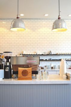 Beacon Coffee & Pantry in North Beach, San Francisco. From the Spotted SF blog.