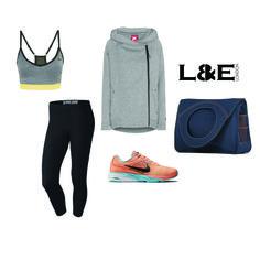 Gym Wear - #heathylifestyle