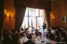 Weddings at Matfen Hall by www.2tonephotography.co.uk