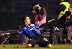 Bonaventura regala la vittoria all'Atalanta! 1-0 contro il Cagliari  http://tuttacronaca.wordpress.com/2014/01/19/bonaventura-regala-la-vittoria-allatalanta-1-0-contro-il-cagliari/